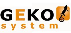 Geko system
